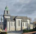 Église de Bourseigne-la-Vieille