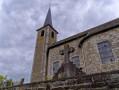 Eglise de Mozet