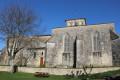 De Saint-Ciers-du-Taillon aux environs du Château d'Orignac