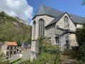 Eglise Saint Lambert à Bouvignes