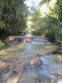 Cascade de Sillans - Piscine de Salernes