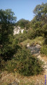 Crête et sommet de l'Hortus