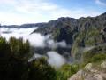 Pico Ruivo à partir d'Achada de Teixeira