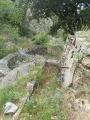 De Villefranche-de-Conflent au Village des Horts (ruines) (857m)