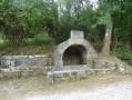 Sentier de Paouet à Sainte-Croix-Volvestre