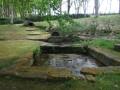 Fontaines et lavoir