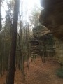 Autres rochers de Berdorf