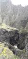 Gorges de rivière des Galets