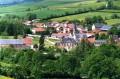 Des hauteurs de Civry à la Vallée de la Brenne