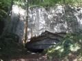 Grotte de l'AÏve