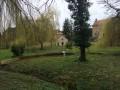 Entre châteaux et moulin dans la haute vallée d'Armançon