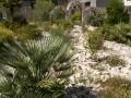 Fontaines, jardins et passerelles au coeur de Quimper