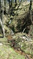 La Rhune depuis le Col de Lizuniaga en passant par la Venta Negra