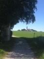 De Starnberg à Herrsching am Ammersee via l'Abbaye d'Andechs