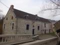 Dans la vallée de la Vesdre, de Vaux à Chaudfontaine