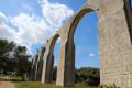 L'aqueduc de Castries