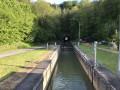 Le Tunnel de Saint-Aignan