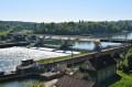 Les bords de Seine du Plessis-Chênet à Évry