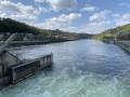 L'ecluse sur la Meuse