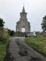 L'église de Villers-en-Fagne