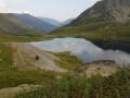 De Mérens-les-Vals à l'Étang de Pédourrés par l'Étang de Couard