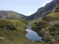L'étang long