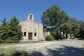 La Bastide des Jourdans : une chapelle