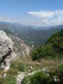 la brèche du Mont Saint Martin
