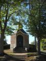 La chapelle de Halloux