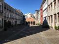 La Cour St-Antoine