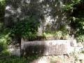 Sous les Spitzkoepfe depuis la vallée de la Wormsa