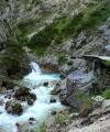 La Gorge de Gleirschklamm