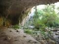 la grotte des Concluses