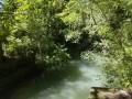 Au fil de l'eau à Noves