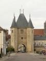 La porte de Joigny