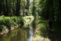 La Rigole d'Yonne et 16 écluses sur le Canal du Nivernais