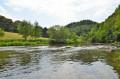 La Semois au ruisseau des Curnais