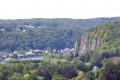 La vallée de la Meuse et les Rochers du Néviau