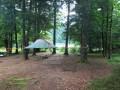 Cinq Lacs autour du Kastelberg
