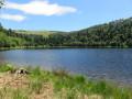 De Breitzouse au Lac de la Lande