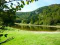 Lac de Moulzoune