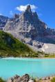 Le Lac de Sorapis