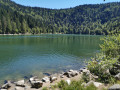 Tour du Lac des Corbeaux depuis le Haut des Bluches