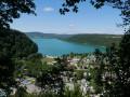 Balade autour du Lac de Chalain