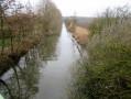 Le canal de Seclin