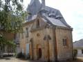 le chateau de la Barbière