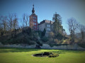 Le château des Comtes de Hamal