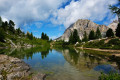 Le Lac des Limides