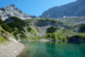 Le Drachensee par le Seebensee