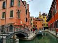 Venise, au cœur du Castello